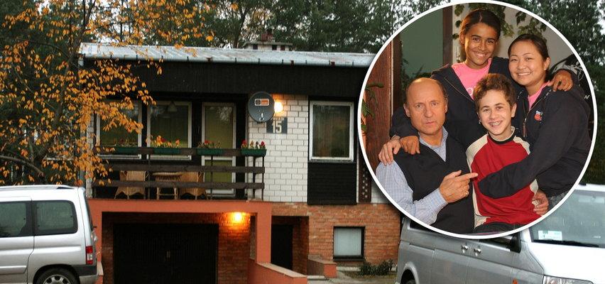 """""""Rodzina zastępcza"""" była kręcona w prawdziwym domu. Wiadomo, co się z nim stało po zakończeniu zdjęć do serialu!"""