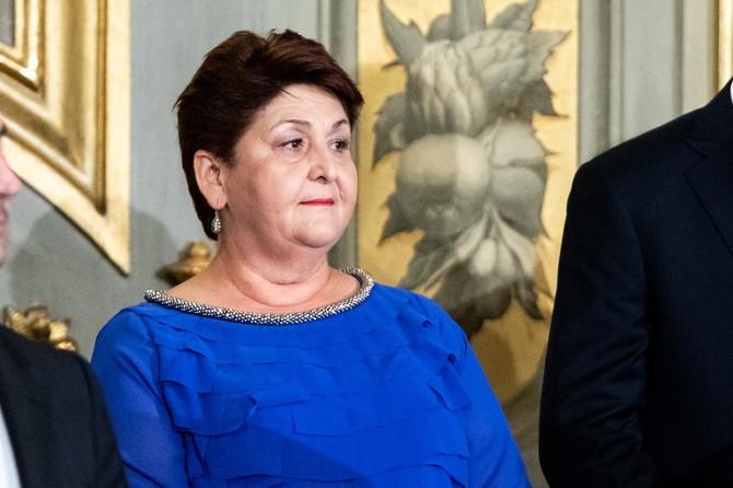 Italijanska ministarka poljoprivrede zbog haljine završila na stubu srama