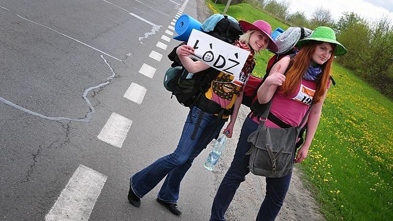 Międzynarodowe Mistrzostwa Autostopowe