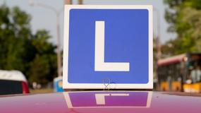 Mężczyzna chciał zdawać egzamin na prawo jazdy. Okazało się, że był nietrzeźwy