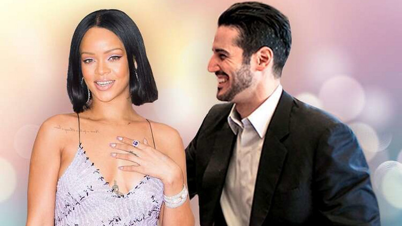 Rihanna and Jameel Hassan have broken up (E!News)
