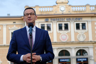 Müller: Obszar odpowiedzialności za państwo nie zniknie po zmniejszeniu liczby ministerstw