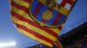 Specjalne koszulki FC Barcelona