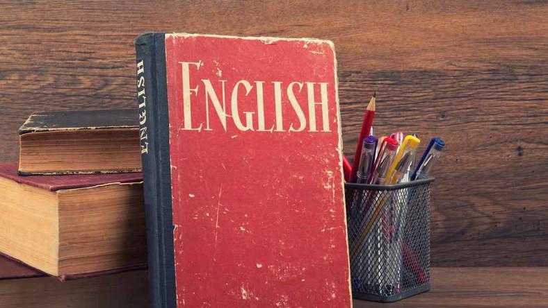 Angielski matura