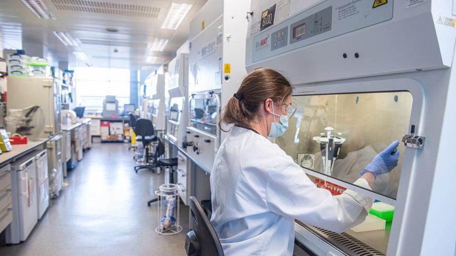 Koronawirus: Czy szczepionka zakończy pandemię?
