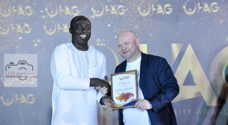 90Degrees Ghana Opens Nominations For Hospitality Awards Ghana 2020