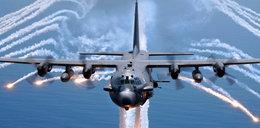 Legendarne samoloty dostaną broń laserową?