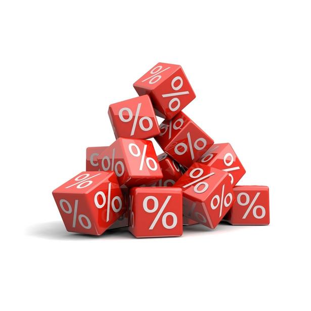 Przestrzeń do podniesienia stóp procentowych może pojawić się właśnie za dwa lata