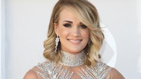 Carrie Underwood miała wypadek. Nie wygląda już tak jak wcześniej