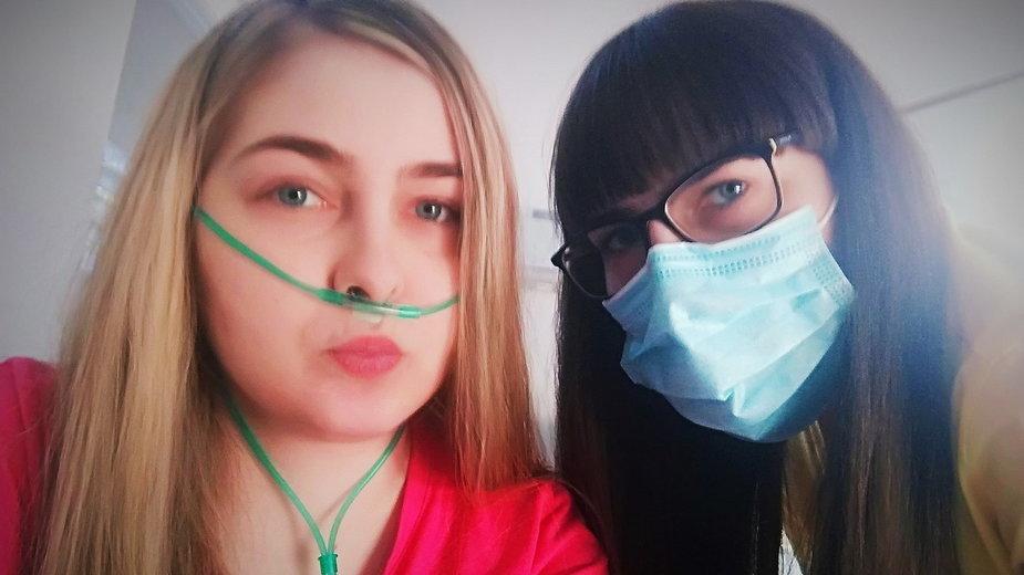 Julia i Natalia