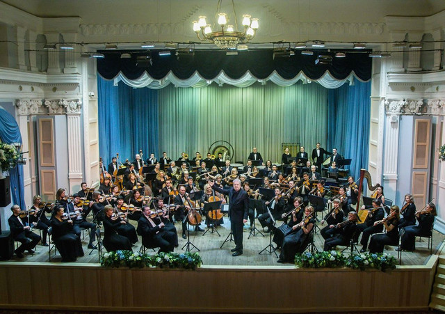 Filharmonija Irkutsk