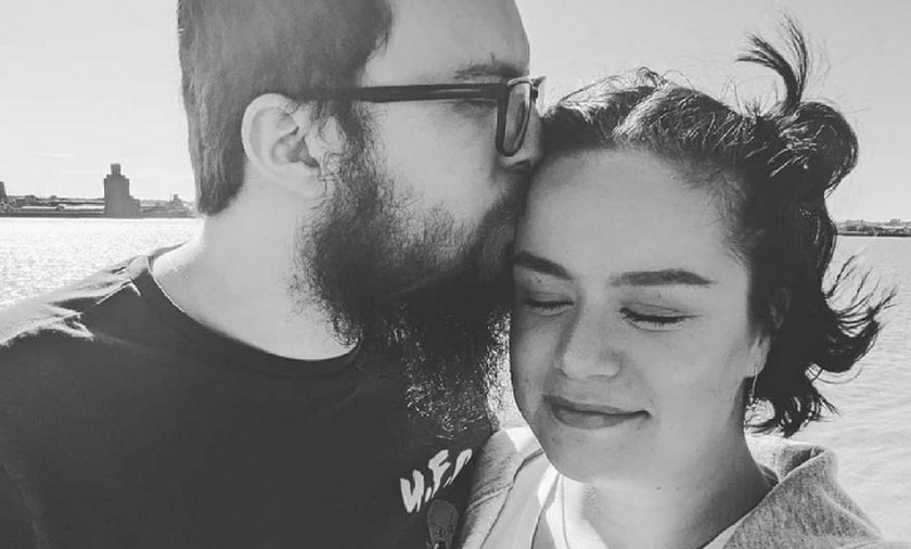 Wyszła za mąż w urodziny. Zmarła trzy tygodnie po ślubie