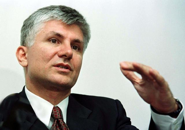 Zoran Đinđić (1952-2003)