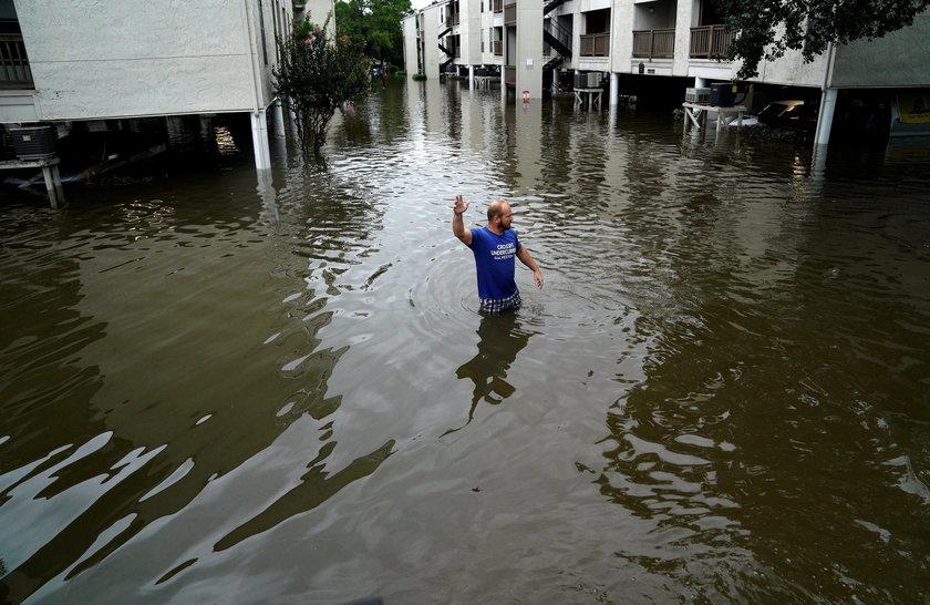 Koszmar! Tak wyglądają miasta po przejściu huraganu