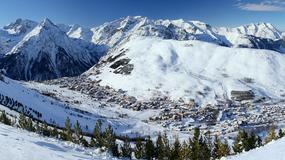 Les Deux Alpes (Les 2 Alpes). Atrakcje i przewodnik po stacji narciarskiej w Alpach Francuskich