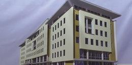 Nowy budynek ZUS
