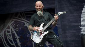 Premiera nowego albumu Anthrax