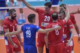 Odbojkaška reprezentacija Srbije, Odbojkaška reprezentacija Italije