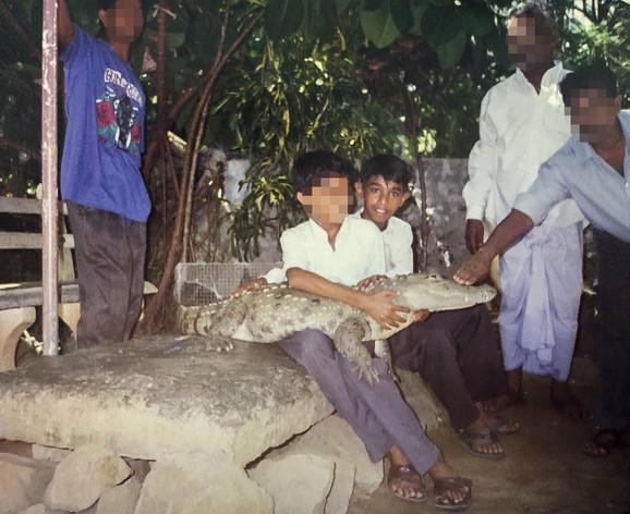 Dečak koji je voleo muziku i smeh pretvorio se u besnog militanta