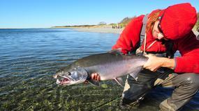 Za czerwoną rybą na koniec świata, czyli turystyka wędkarska - pasja, emocje, przyroda, podróże