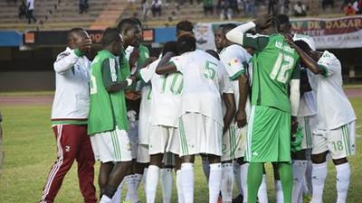 CAF: Le Jaraaf lourdement sanctionné
