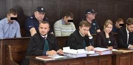 Śmierć rowerzysty w Pabianicach. Oskarżeni czekają na wyrok