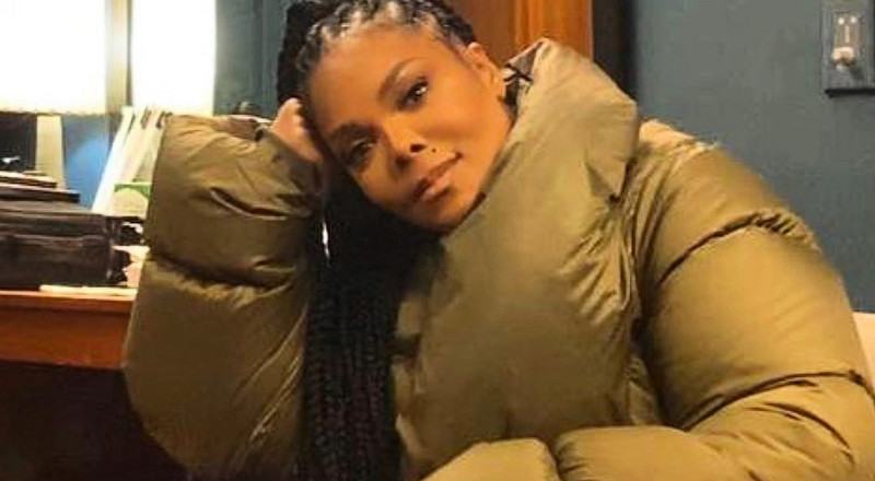 Music icon Janet Jackson backs #EndSars protest in Nigeria, says enough is enough
