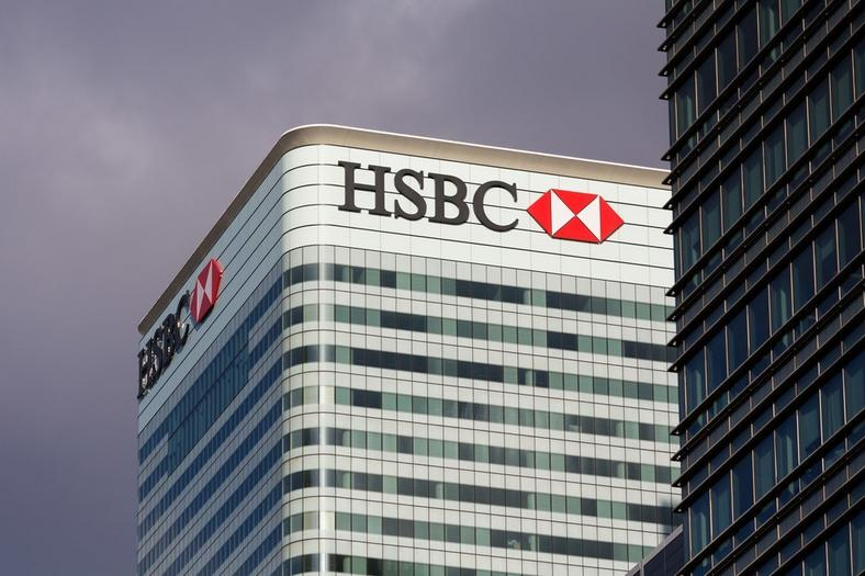 HSBC Bank building