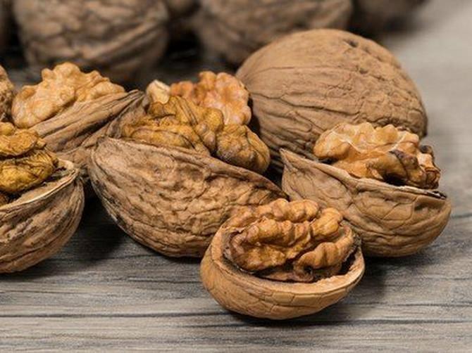 Doživite stotu uz šaku oraha dnevno: Zvuči jednostavno? A evo zbog čega je tačno