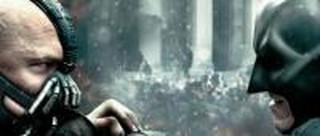 'Mroczny Rycerz powstaje' - scenariusz Batmana pilnie strzeżony