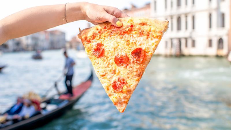 W Wenecji zakaz otwierania nowych lokali z jedzeniem na wynos