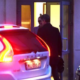 Doda opuszcza prokuraturę. Wygląda na bardzo szczęśliwą. Zobacz zdjęcia!