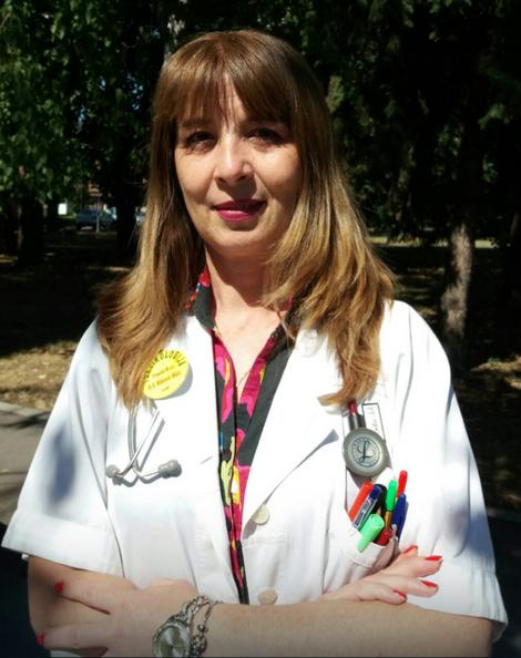 Dr Slobodanka Milićević Mišić