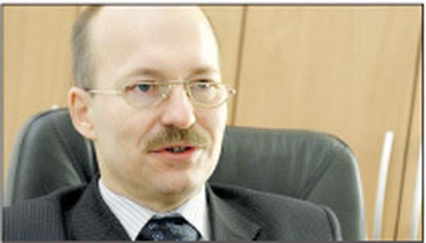 Jacek Pawlik | doradca podatkowy, prezes zarządu Eccom