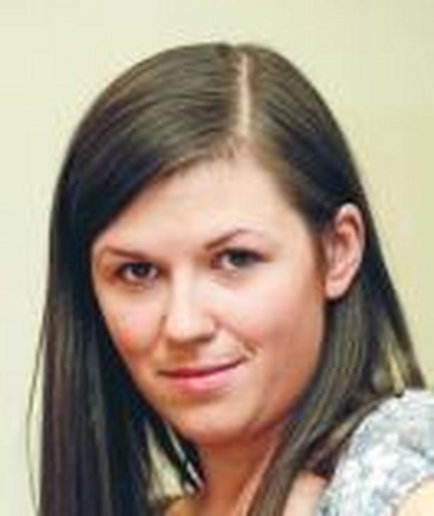 Małgorzata Kryszkiewicz, redaktor Dziennika Gazety Prawnej