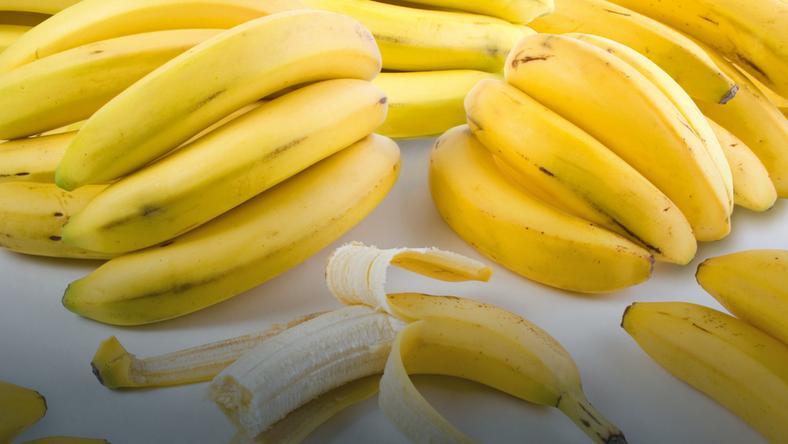 banan banany