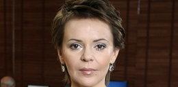 Justyna Pochanke: Łzy mi same płynęły