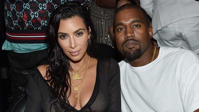 Kanye West unfollows Kim Kardashian on Instagram