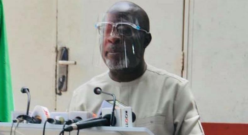 PDP National Publicity Secretary, Mr Kola Ologbondiyan (The Herald)