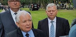 "Polityk PiS nazwał prezesa ""jondrem"""