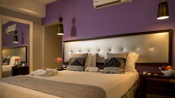Allure Bonbon hotel i prikaz sobe