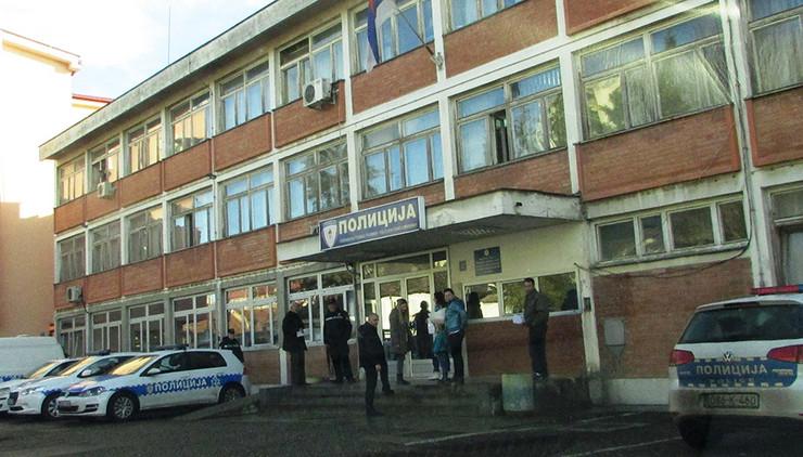 Policija-Gradiska
