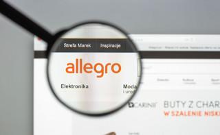 Allegro zadebiutowało na Giełdzie Papierów Wartościowych