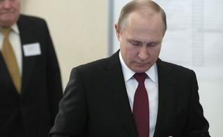 Wybory w Rosji: Putin po raz czwarty