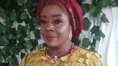 Rita Edochie demands the release of pro-Biafra activist Nnamdi Kanu