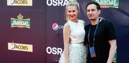 Kasia Moś na ceremonii otwarcia konkursu Eurowizji