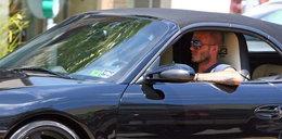 Beckham wyprzedaje swoje cacka