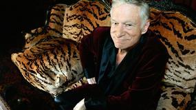 """Nie żyje Hugh Hefner - legandarny założyciel """"Playboya"""""""