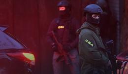 CBA rozbiło grupę przestępczą. Udawali agentów