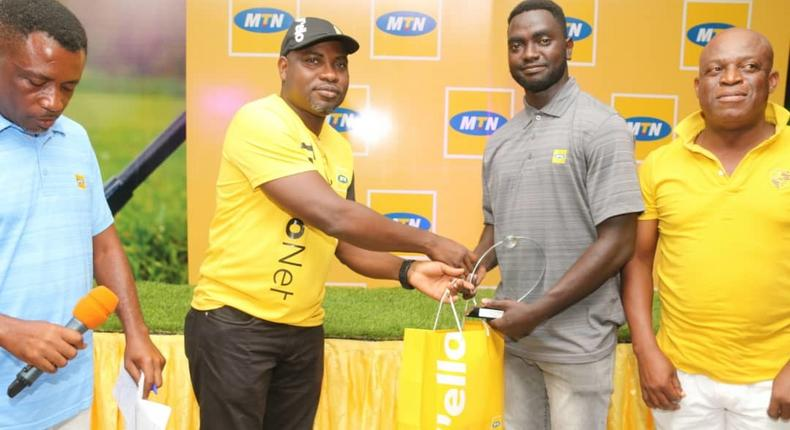 After a 2GB free data compensation from MTN to customers, here's how Ghanaians on Twitter thanked the firm